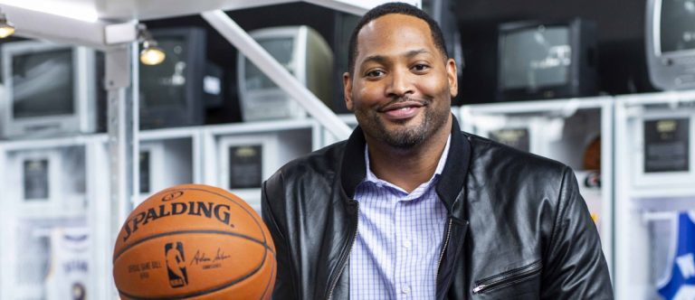 Robert Horry, NBA