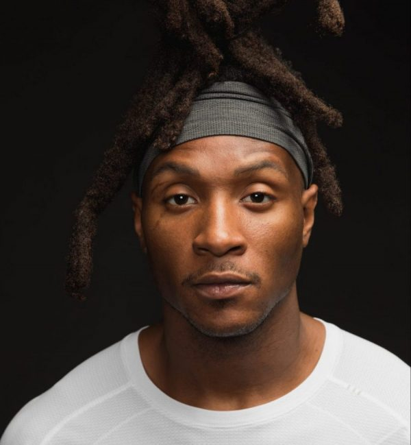 Deandre Hopkins Looking at camera