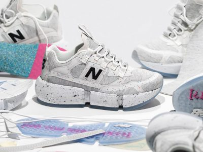 New Balance Jaden Smith shoe